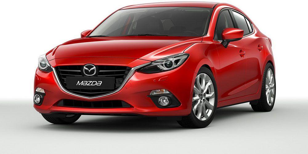 2017 Mazda 3 specs, price, release date Mazda cars