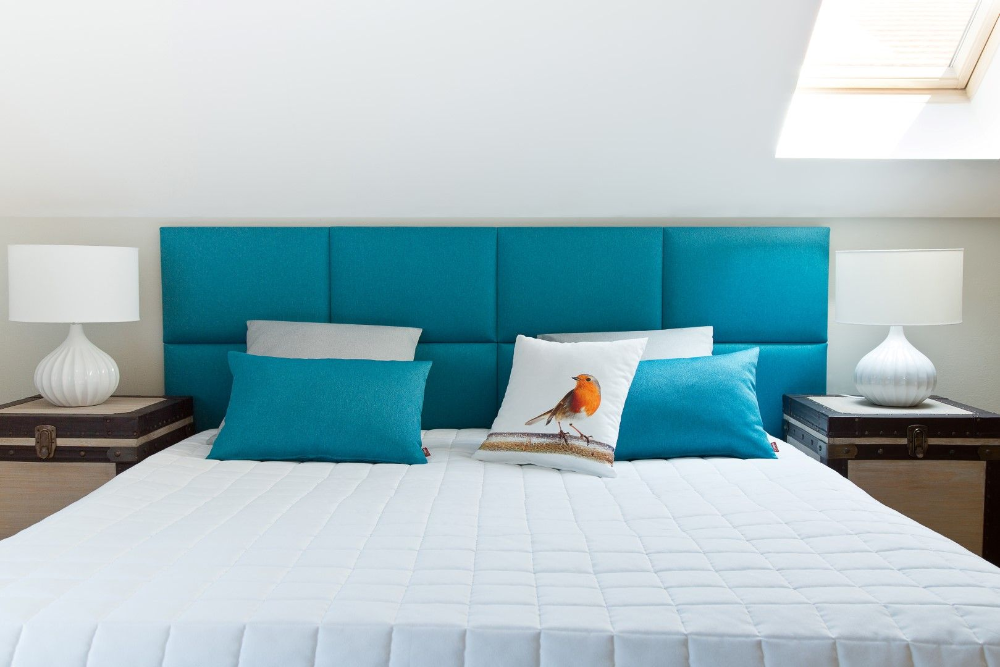 Panel Do Zaglowka 55 X 38 Cm W Kolekcji Wooly Tkanina 142 37 Outdoor Sectional Sofa Furniture Home