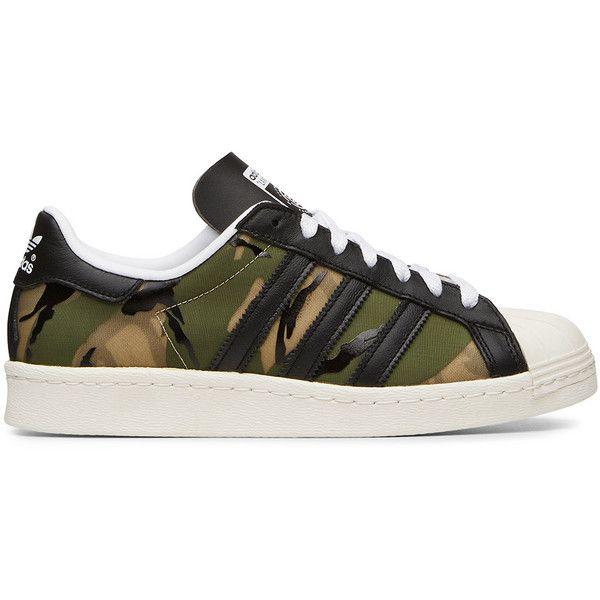 adidas superstar camouflage print