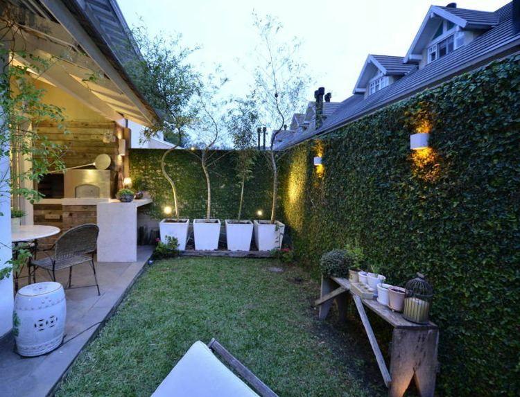Iluminacion exterior - luces Led de diseño moderno - Iluminación