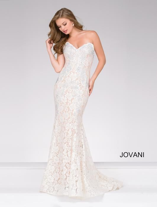 5437cdd3a2f Jovani Prom 37334 Jovani Prom Chic Boutique  Largest Selection of Prom