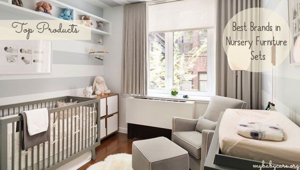 Best Newborn Baby Furniture Sets