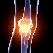 behind knee pain