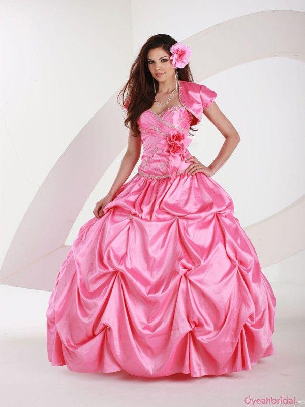 Perfecto Dulces Dieciséis Vestidos De Fiesta Ideas Ornamento ...