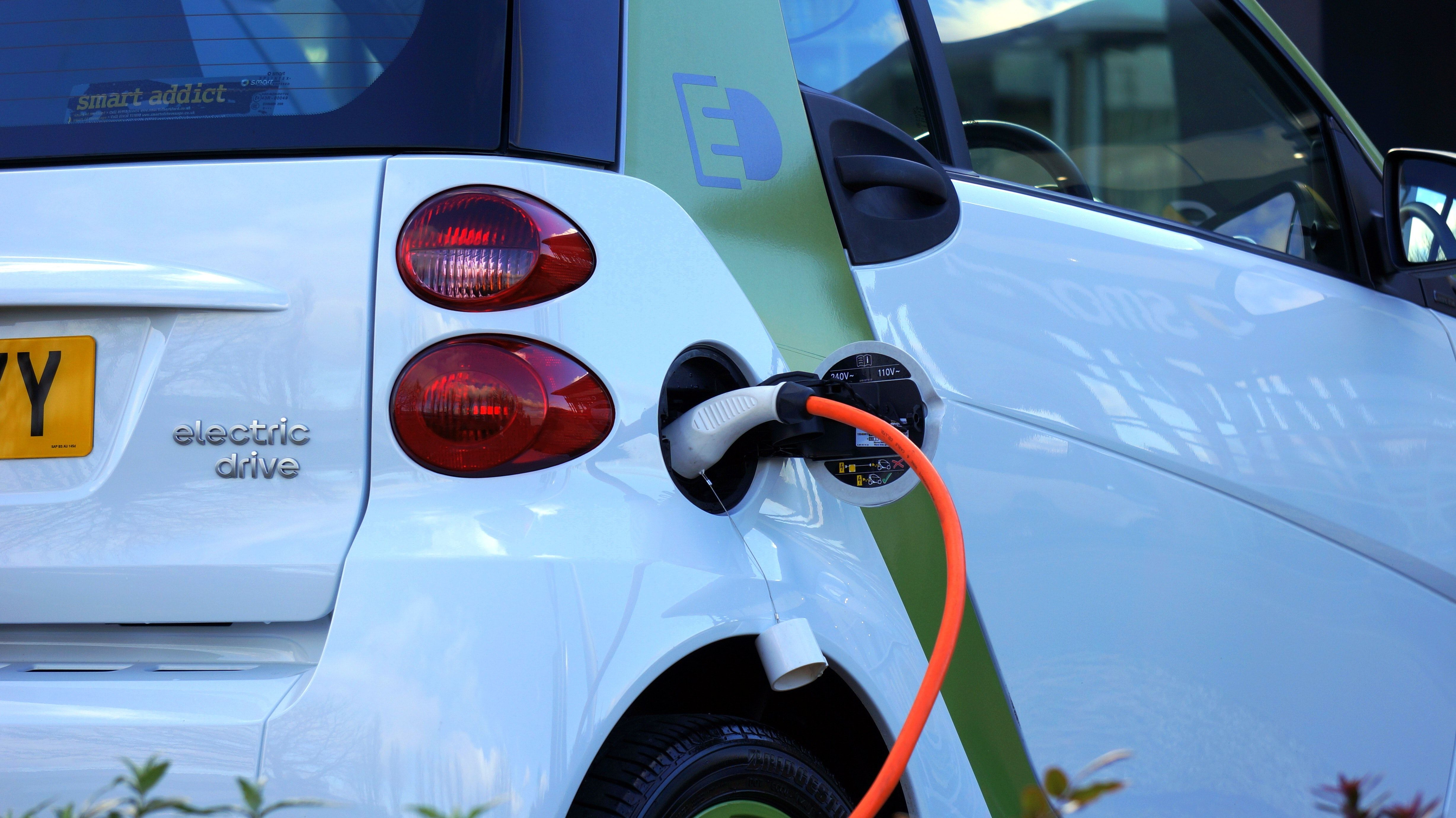 Do Electric Cars Cause Pollution
