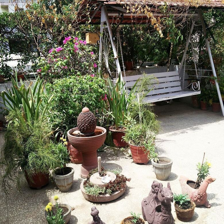 Make Your #terrace #garden More #beautiful Than It Already Is. #Shop