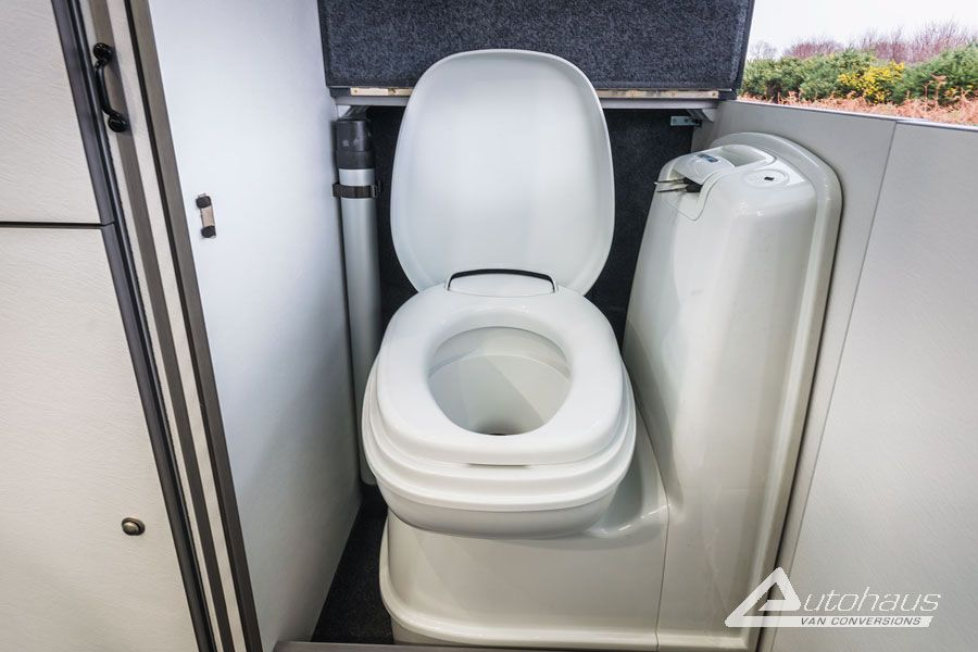 Thetford Cassette Toilet : Thetford cassette toilet for your camper bathroom motorhomes