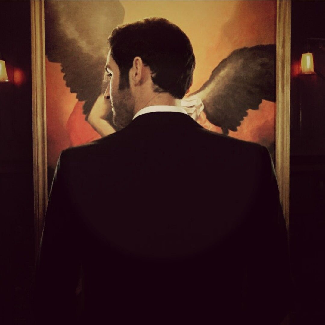 No Rest For The Wicked Lucifer Tv Show Pinterest - The basement tv show