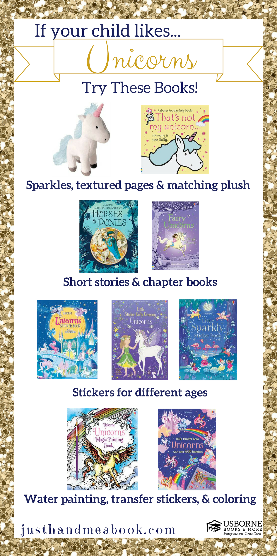 Unicorn Books Usborne Books Usborne Books Consultant Unicorn Books