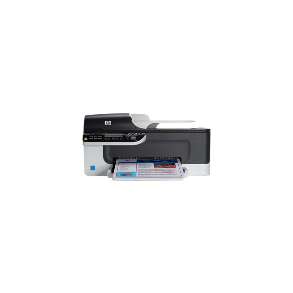 HP Officejet J4580 Driver | HP Printer | Pinterest | HP Officejet