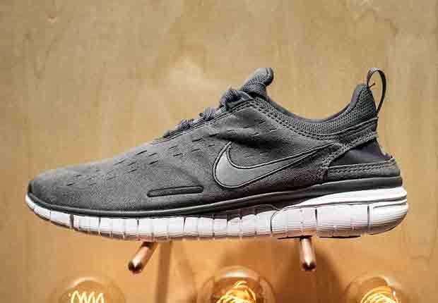 quite nice 5fde4 1b787 A.P.C. x Nike Free OG  14 - SneakerNews.com