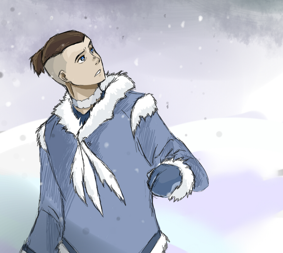 2010_Sokka by ShUBolt on deviantART Avatar the last