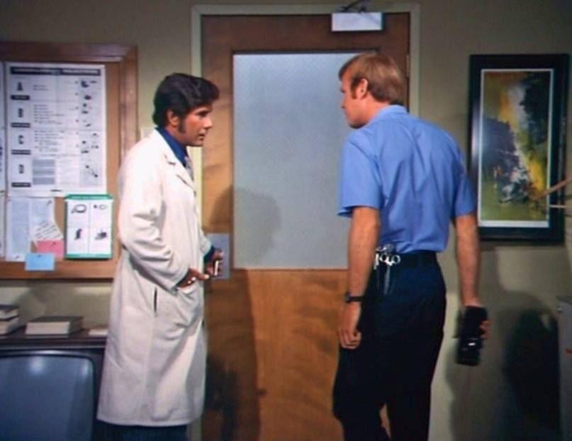 """Problem"" Original TV Date Airing: Sept. 16, 1972. emergencytelevisionshowfb"