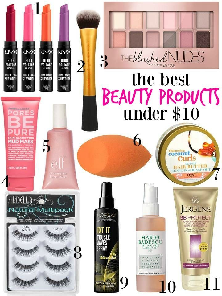 best beauty products under $10 the best beauty products under $10 — Hello Honeythe best beauty products under $10 — Hello Honey