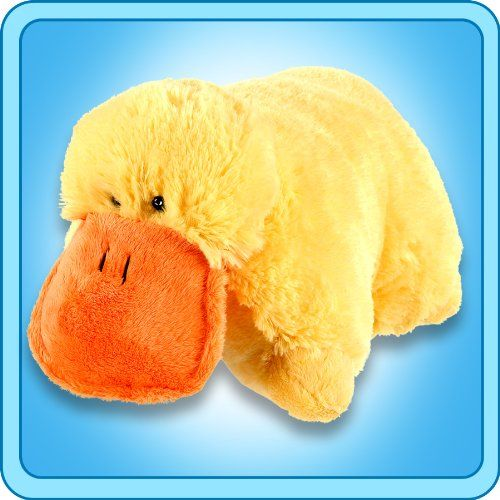 My Pillow Pet Duck Large (Yellow) You can find more