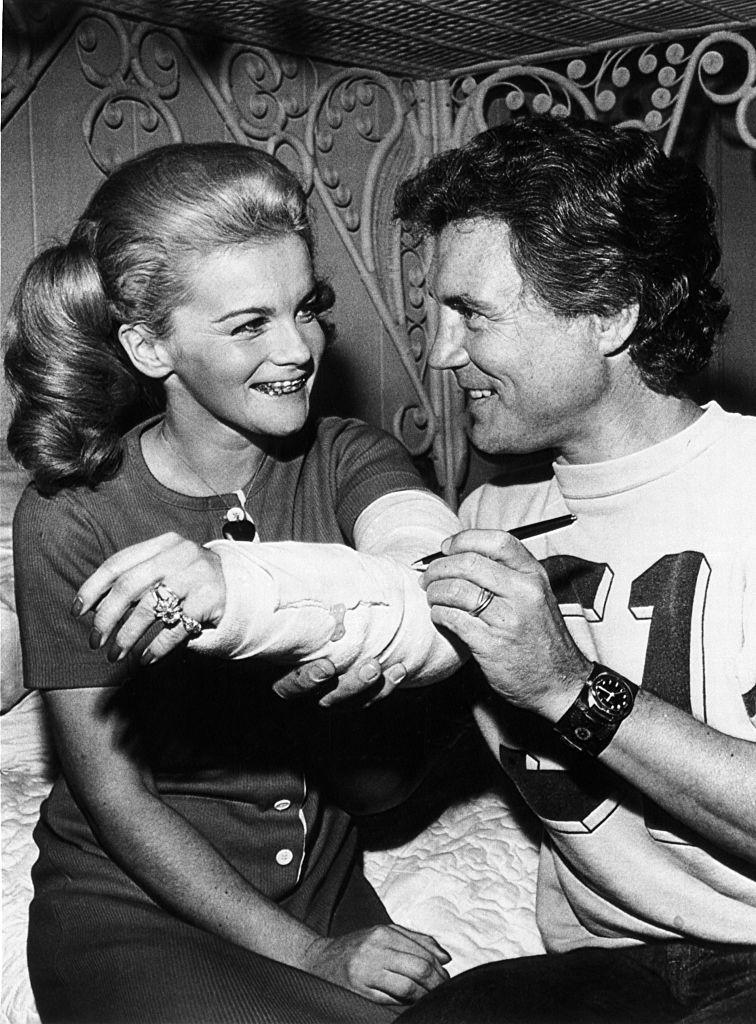 Ann-Margret and Roger