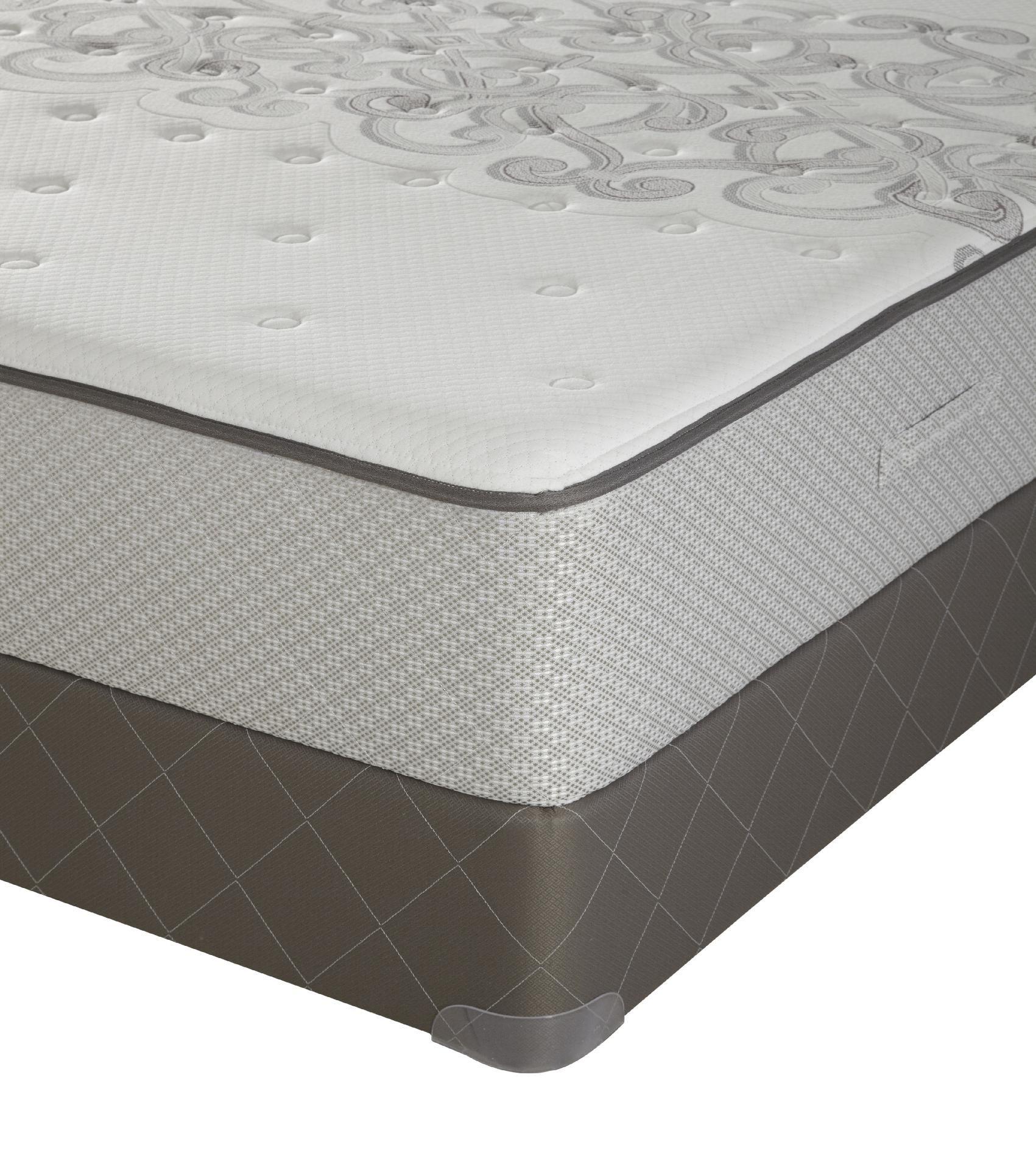 sealy posturepedic fergus falls ti2 ii ultra firm king mattress