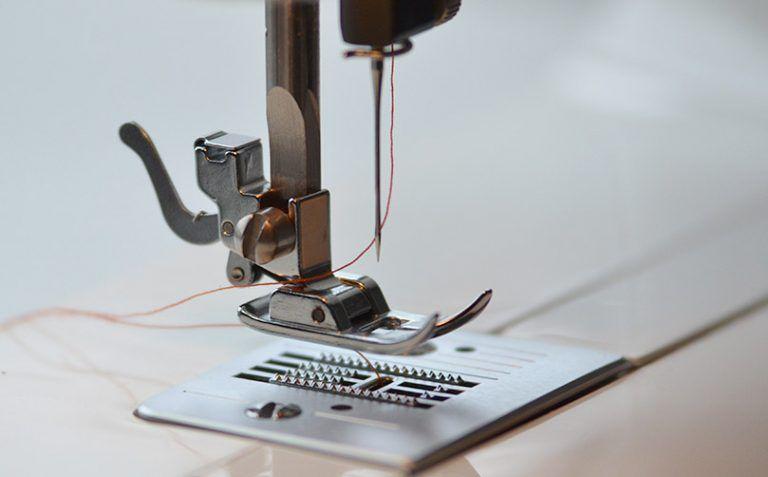 Dikiş Makinesi Arızaları ve Kolay Çözümleri I HobimDikiş