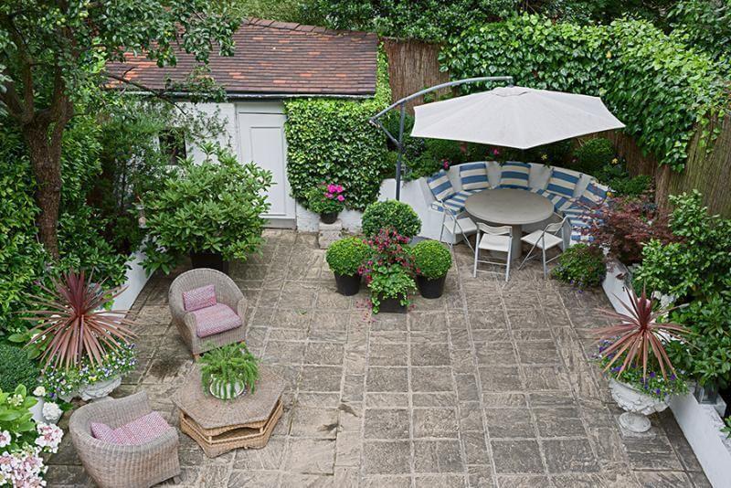 Pin by Diane Botello on Backyard Idea | Pinterest | Backyard garden ...