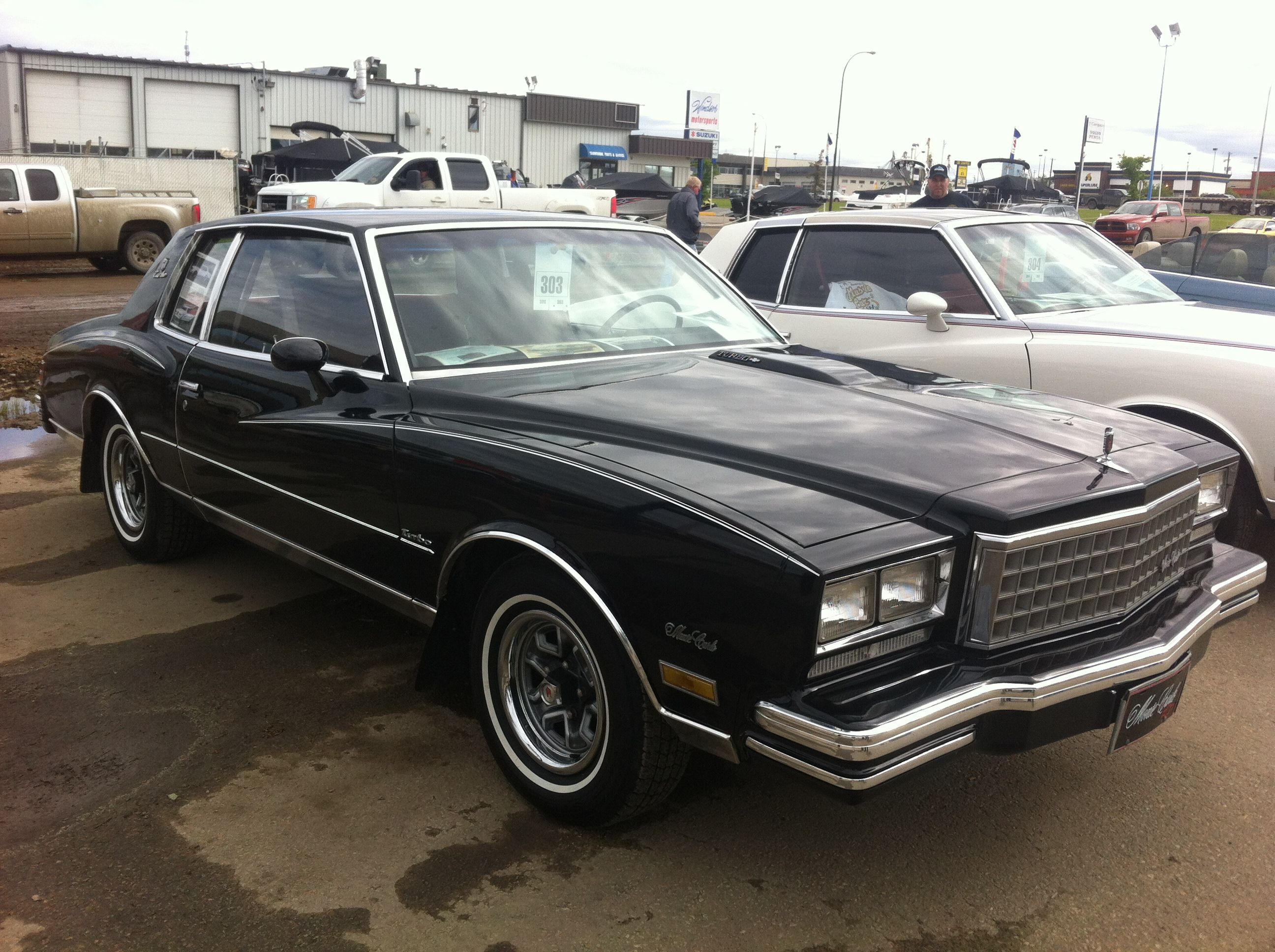 1980 monte carlo my first car purchase relivin 39 youth. Black Bedroom Furniture Sets. Home Design Ideas