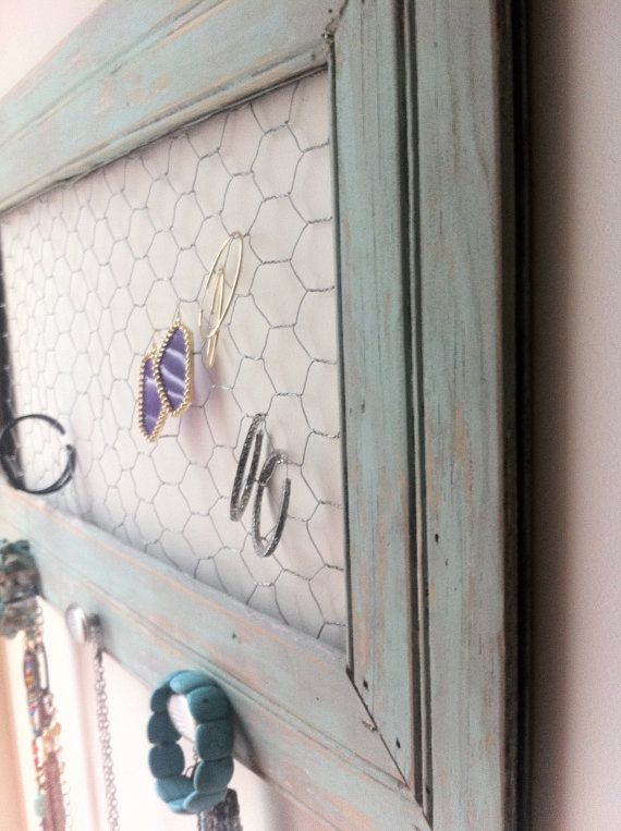 Jewelry Hanger/Display  by shoponelove on Etsy, $85.00