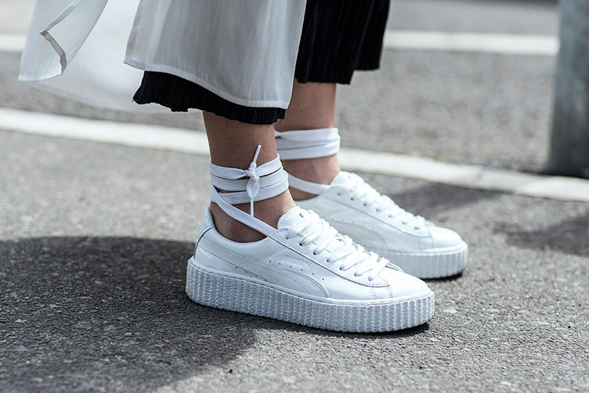7c3b17f6c6ef4 Sneakers Are Officially the New Handbags