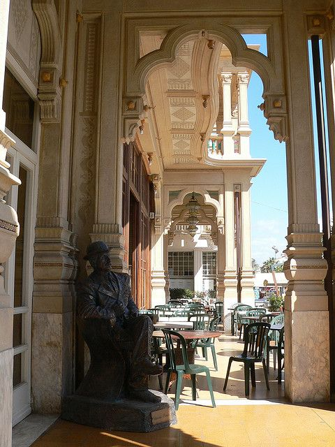 Viareggio Caffe Margherita With Images Tuscany Italy