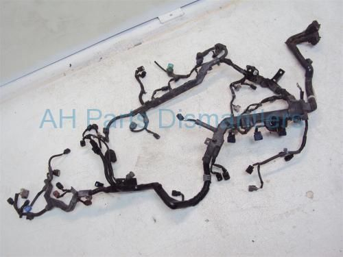 2007 Acura Mdx Engine Wire Harness At 32110 Rye A50 Acura Mdx Acura Harness
