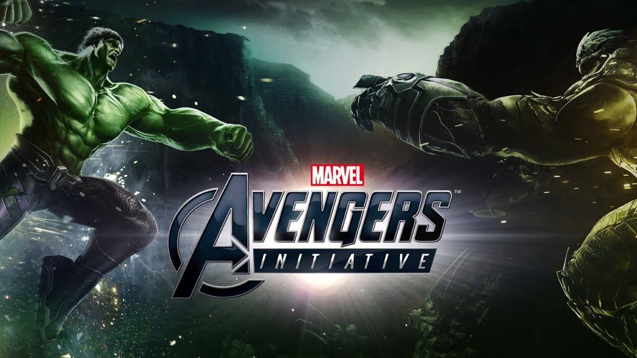 Avengers Initiative Gameplay For Iphone Ipod Touch Ipad Best