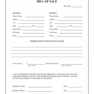 The Texas Motor Vehicle Bill Of Sale Form Can Help You Make A Form Mughals Bill Of Sale Template Real Estate Forms Bill Template