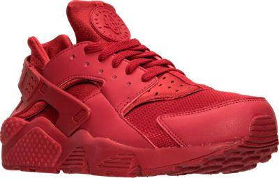 Men's Nike Air Huarache Run Running