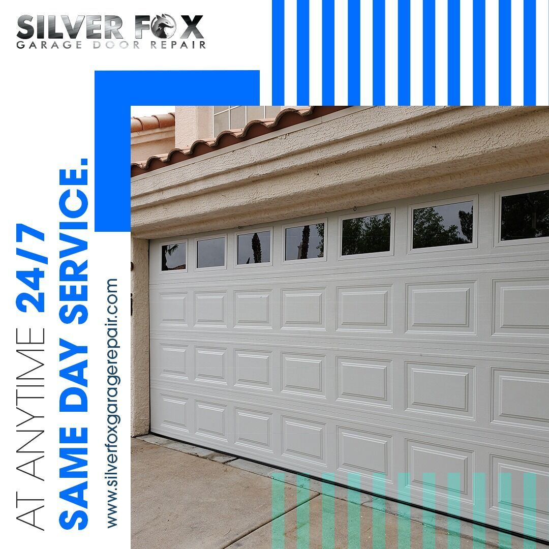 Need To Fix Garage Door At Any Time 24 7 Same Day Services In Las Vegas Call Us 17025368081 Garagedoor A Door Repair Garage Doors Garage Door Repair