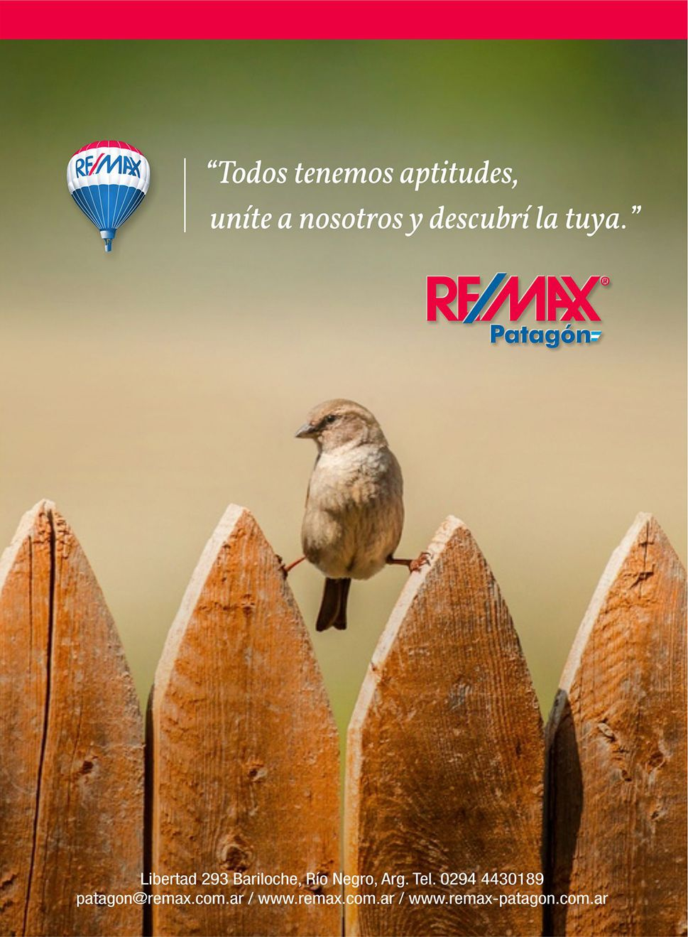 Iorc Re Max Patagon Remax Real Estate Professionals Real