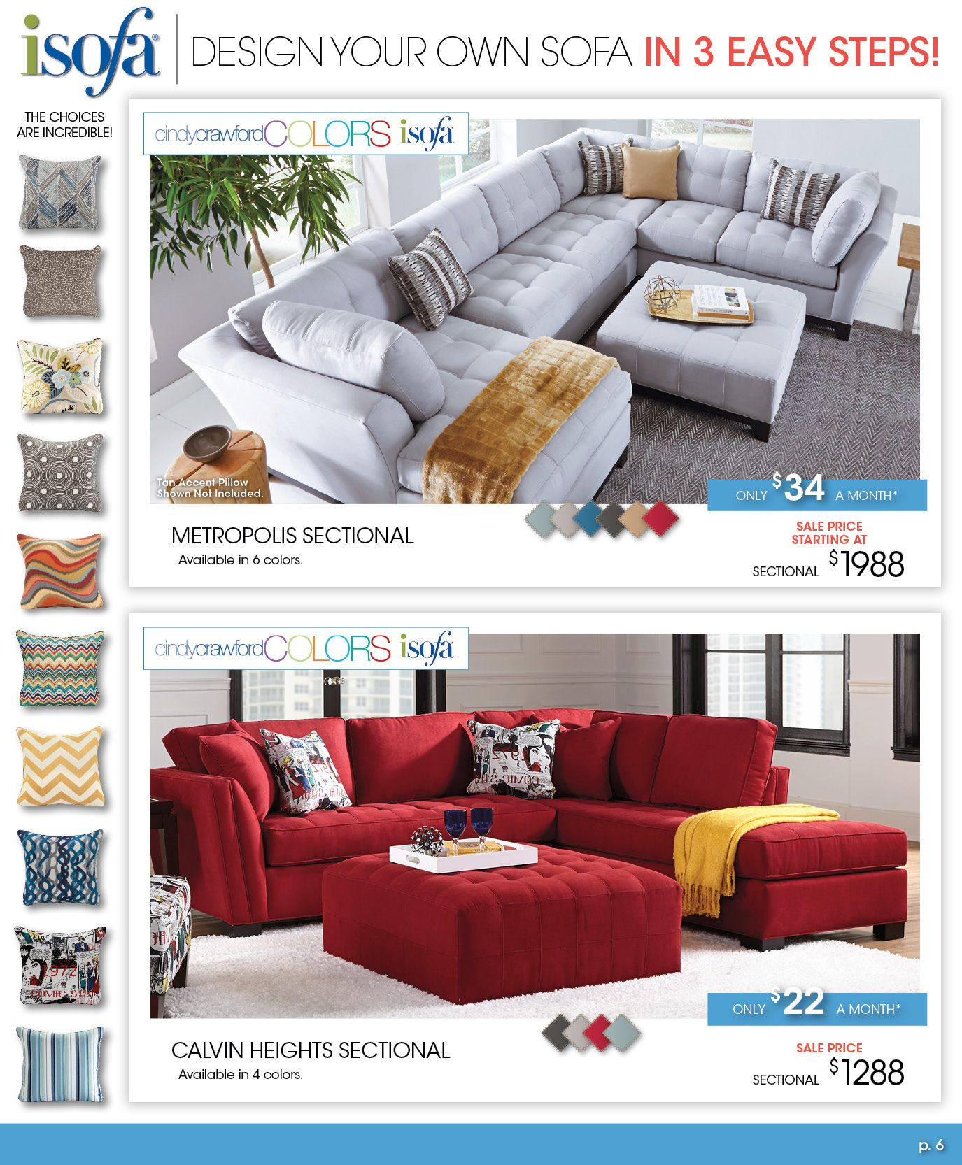Affordable Home Furniture For Sale From Rooms To Go. Best