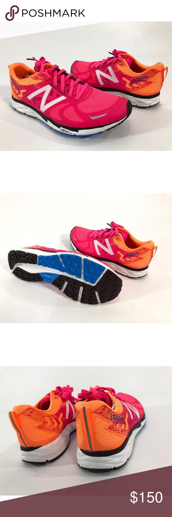 New Balance 1500 v3 Womens Running Training Shoes New Balance ...