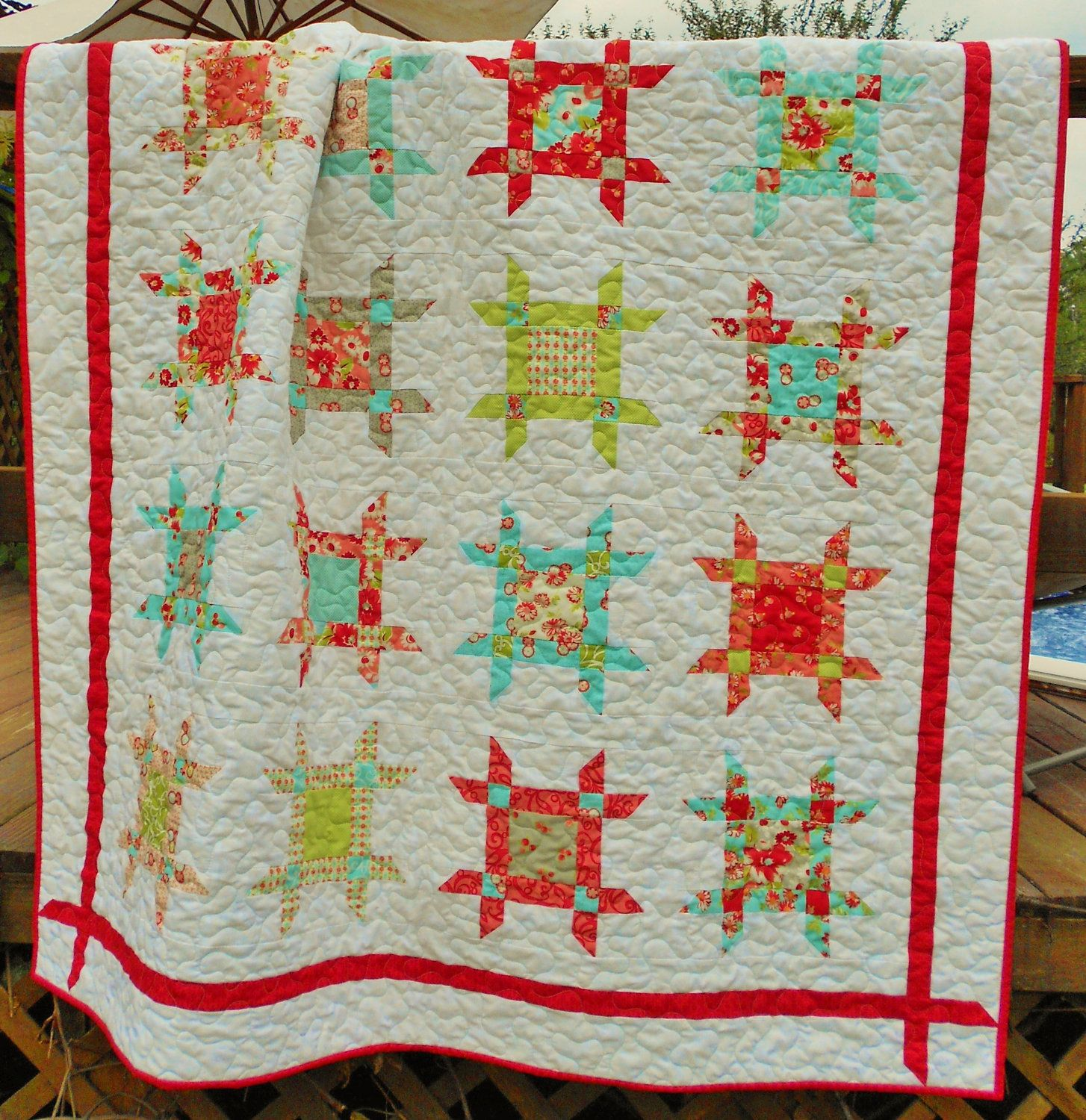 Layer Cake Friendly Quilt Patterns Cake Recipe