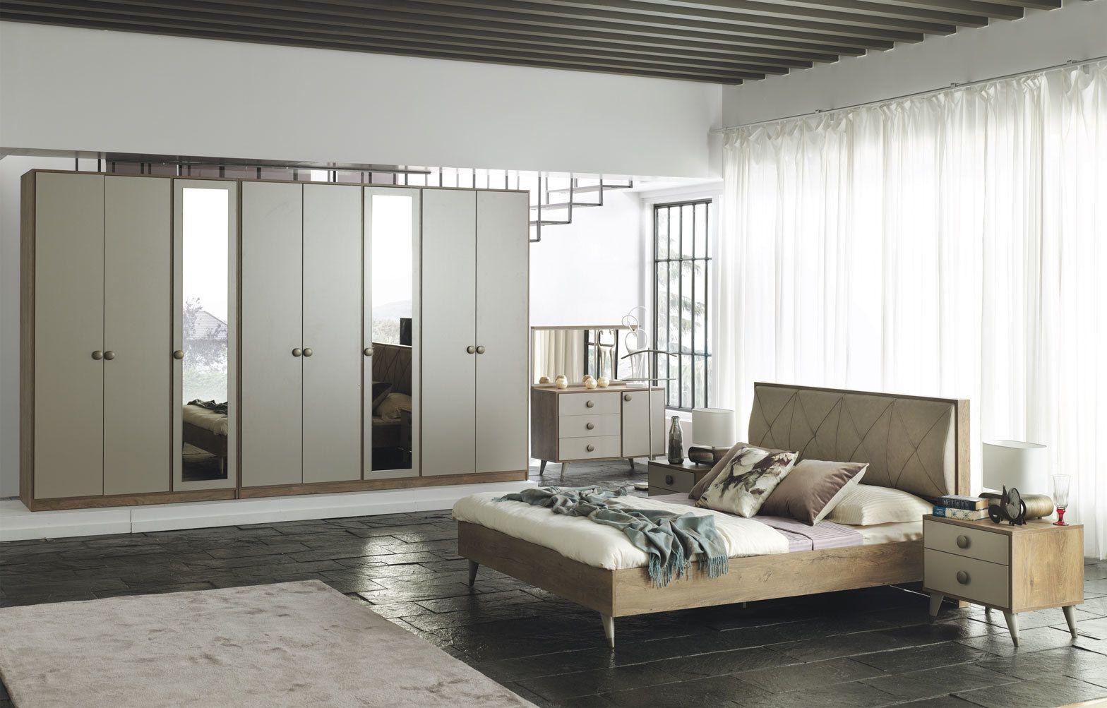 Uygun fiyatl yemek odas modelleri ile enza home alegra yemek - Enza Home Orleon Yatak Odas Tak M Orleon Koleksiyonu Pinterest Yatak Odas Modern Ve Deri