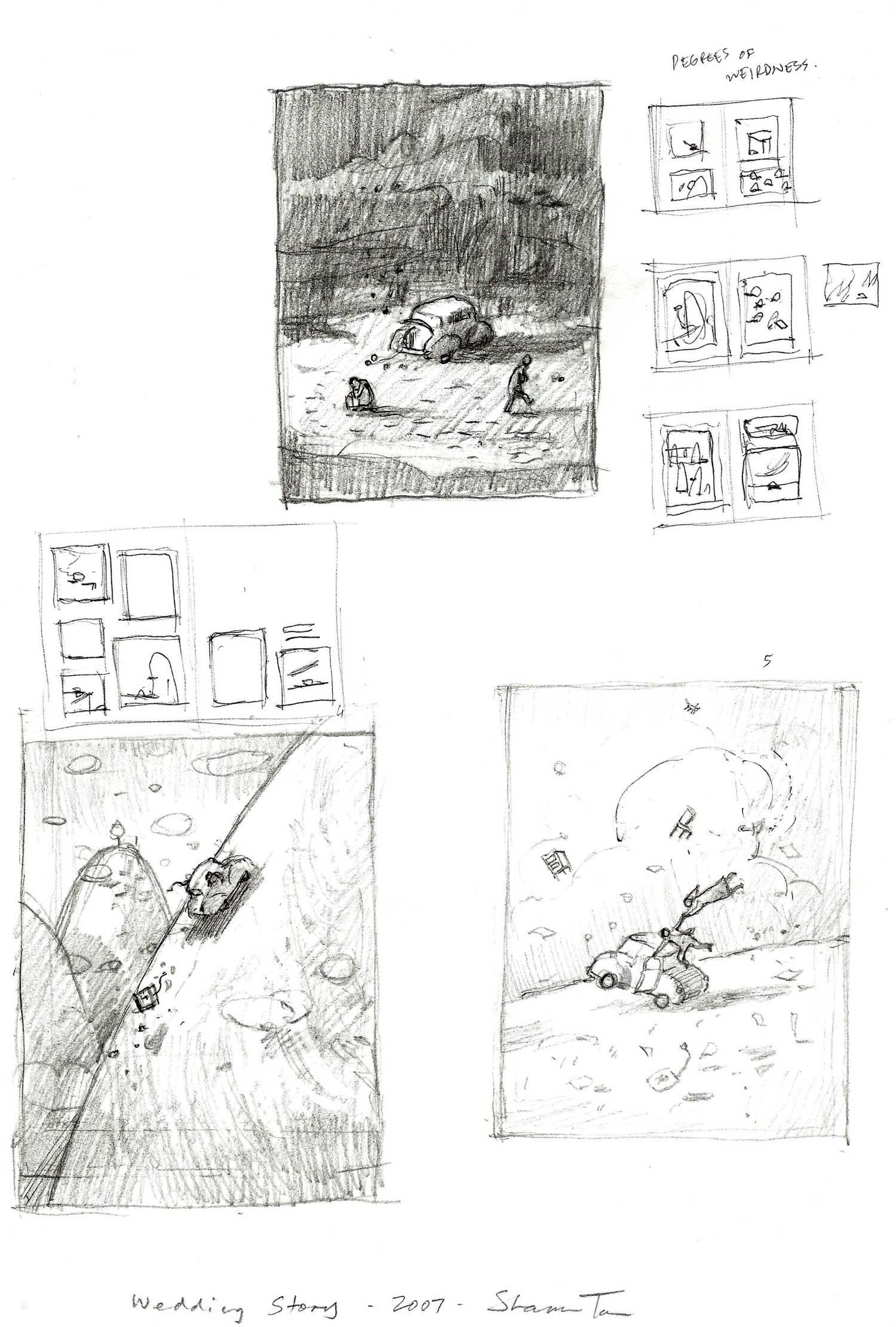 The Illustration Cupboard