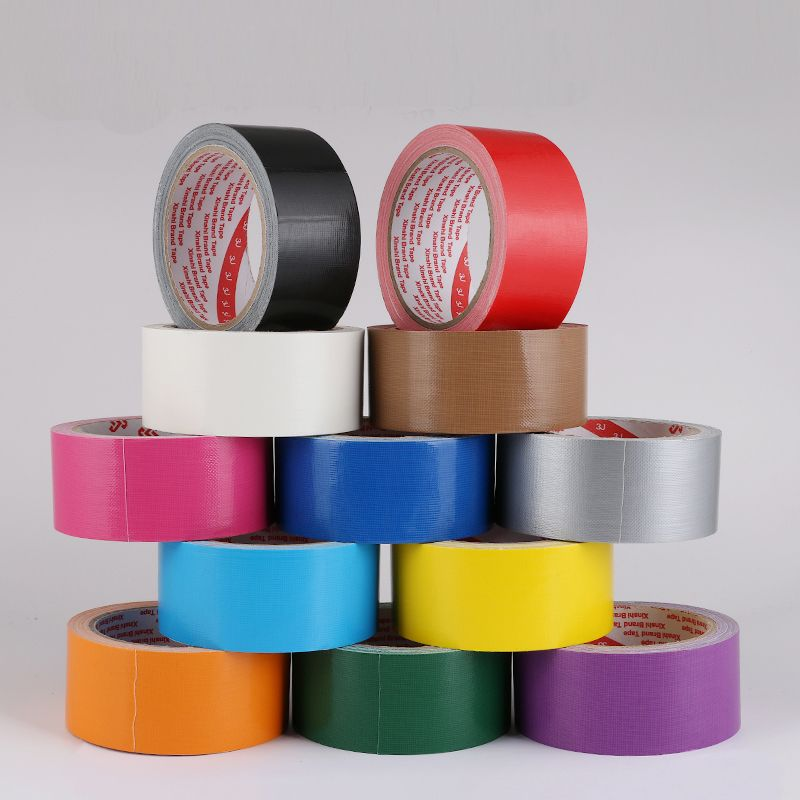 10m Tape Pack Tape Insulation Fabric Tape Pipe Insulation Isolation