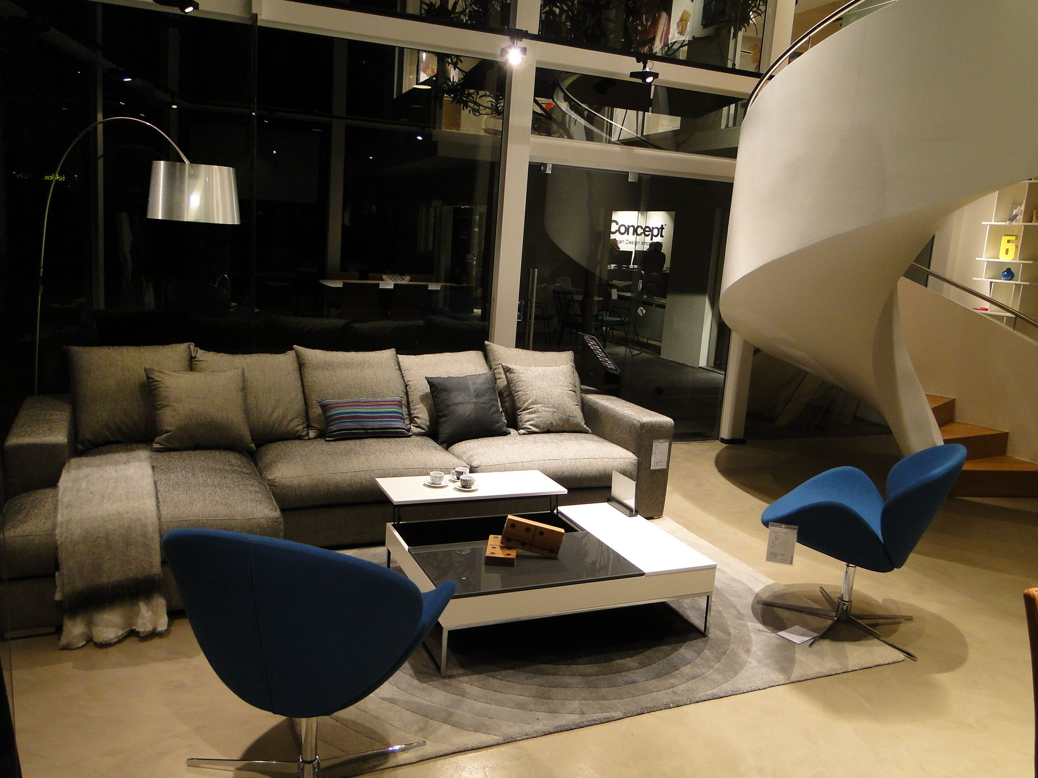 Boconcept punta del este inspiring showrooms pinterest Beo concept