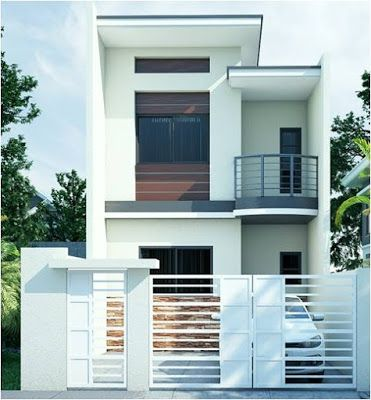 Affordable house and lot in the philippines rent to own townhouse quezon ci also modern minimalist model design akin rh pinterest