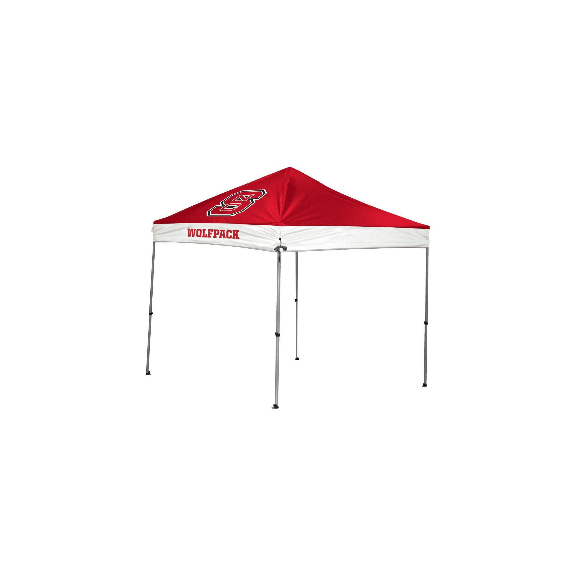 NCAA Rawlings 9u0027x9u0027 Pop Up Canopy Tent NC State Wolfpack  sc 1 st  Pinterest & NCAA Rawlings 9u0027x9u0027 Pop Up Canopy Tent NC State Wolfpack | Canopy ...