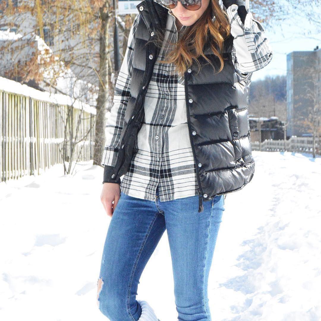 {weekend winter wearlink in bio} by annampurcell