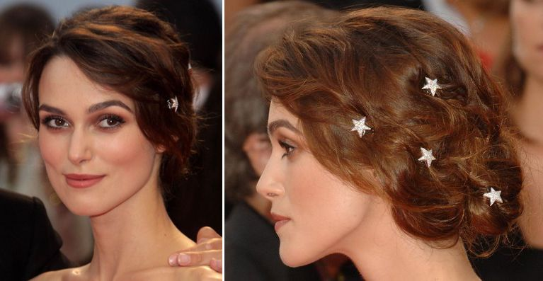 Knightley at 64th Venice Film Festival (07')
