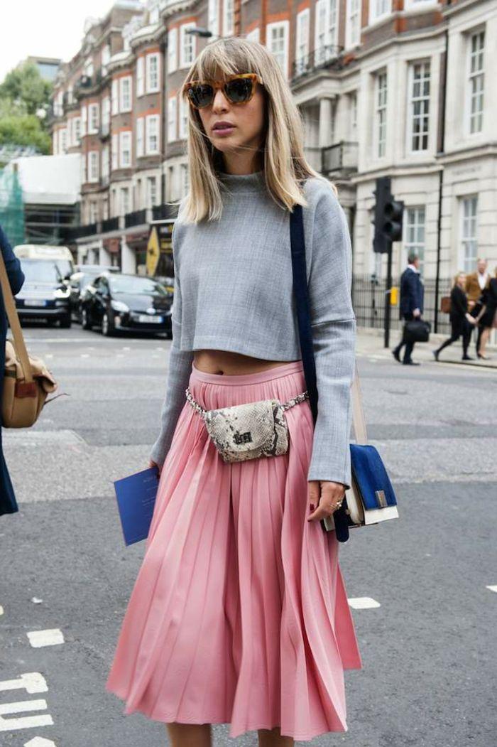 Skandinavische Mode - einige Sortimente, die man sehen muß ...