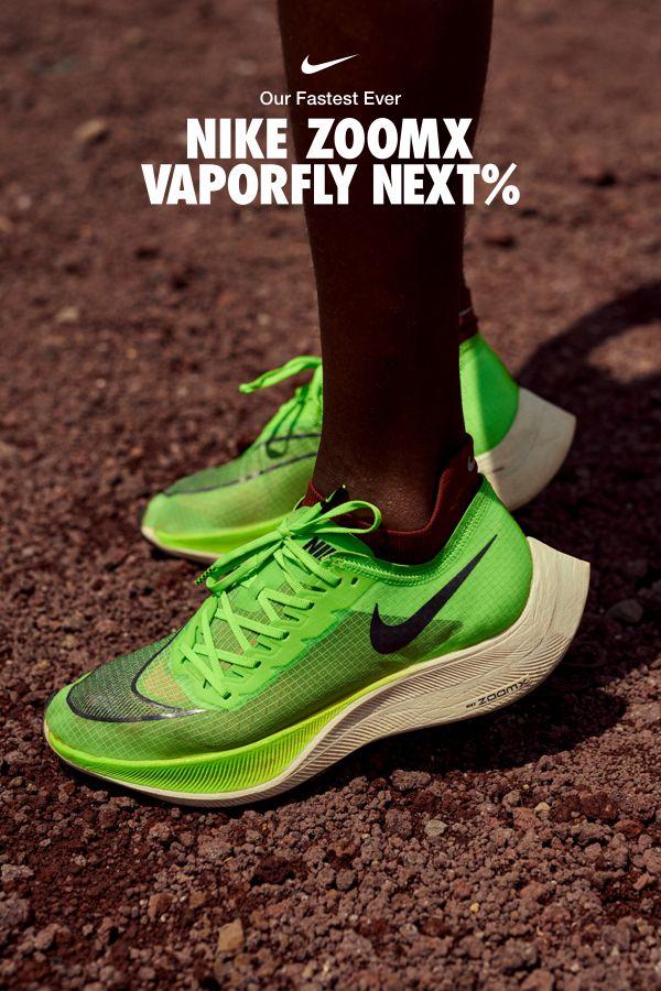 ZoomX Vaporfly NEXT% Running Shoe | Nike, Running shoes