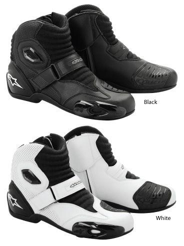 Alpinestars - S-MX1 Boot  d5192c15b31