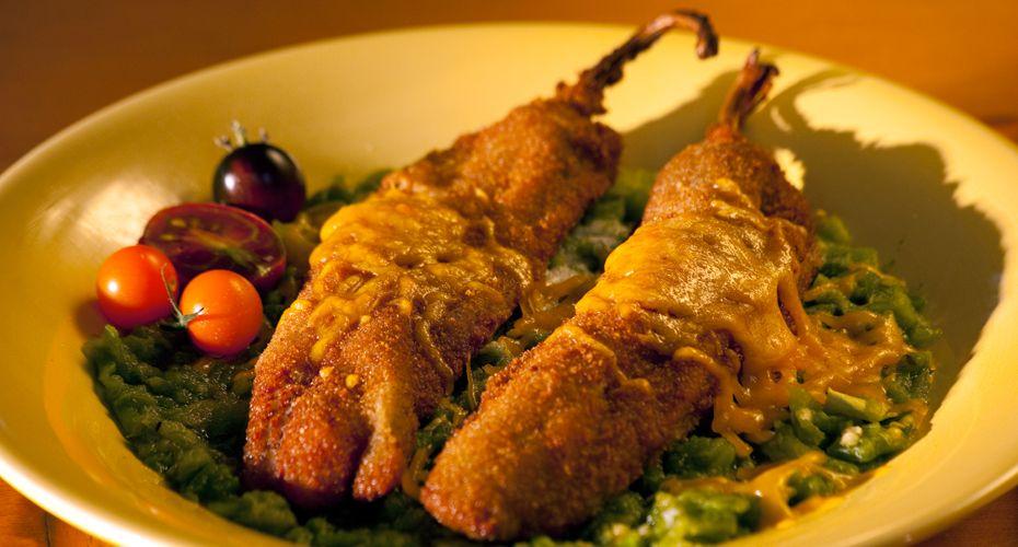 Chile Rellenos Albuquerque Restaurants