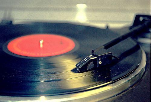 Inspiring Image Music Photography Record Vintage Vinyl
