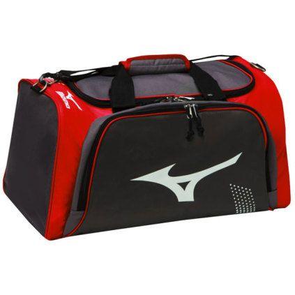 Mizuno 470151 Bolt Duffle Bag Women Volleyball Bags Coaching Travel
